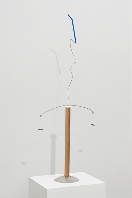 , 'Untitled (straw),' 2012, Metro Pictures