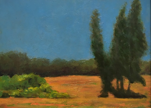 , 'Seine Meadow #2,' 2007, Gallery NAGA