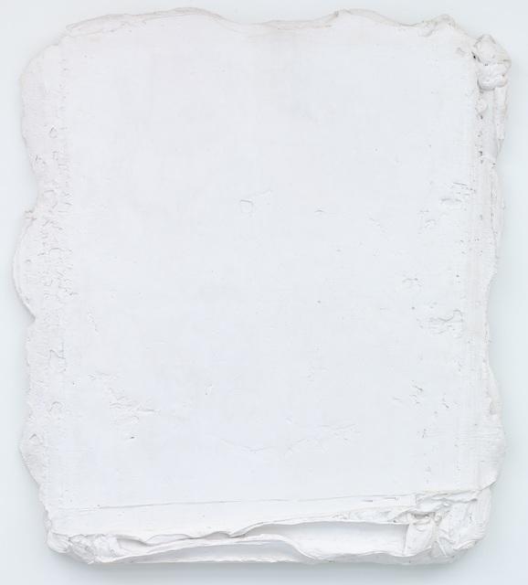 , 'Witte de Witte,' 2002, Saatchi Gallery