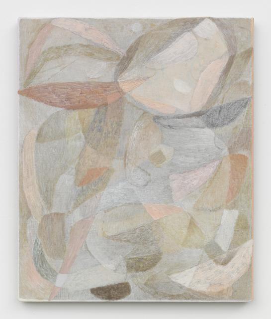 , 'Pelt,' 2016, Horton Gallery