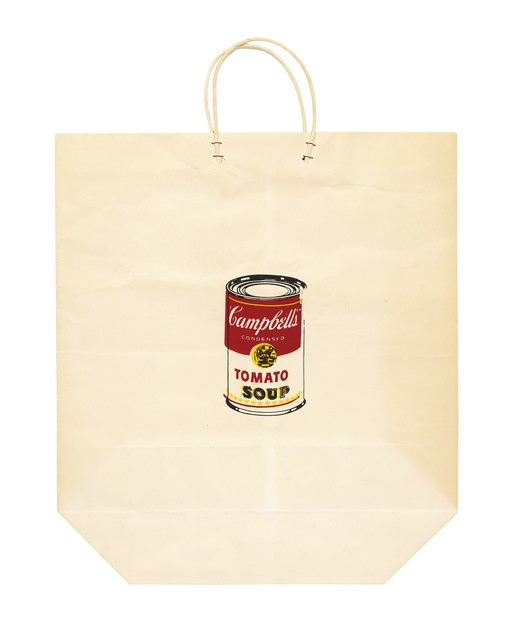 Andy Warhol, ' Campbell's Soup Can (Tomato) (FS II.4)', 1964, Revolver Gallery