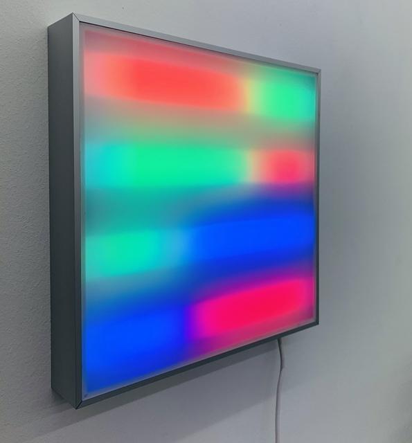 Miriam Prantl, 'Lichtfeld s4', 2015, Galerie am Lindenplatz