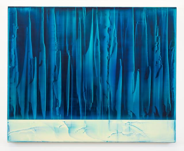 , 'Shift (2/19),' 2019, &Gallery