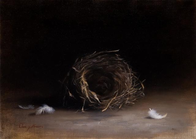 , 'Nest,' 2013, Zemack Contemporary Art
