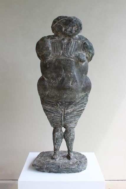 , 'Standing Figure,' 1957, New Art Centre