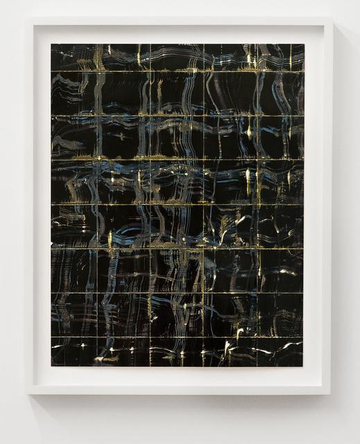, 'Untitled (C-1200),' 2012, Yossi Milo Gallery