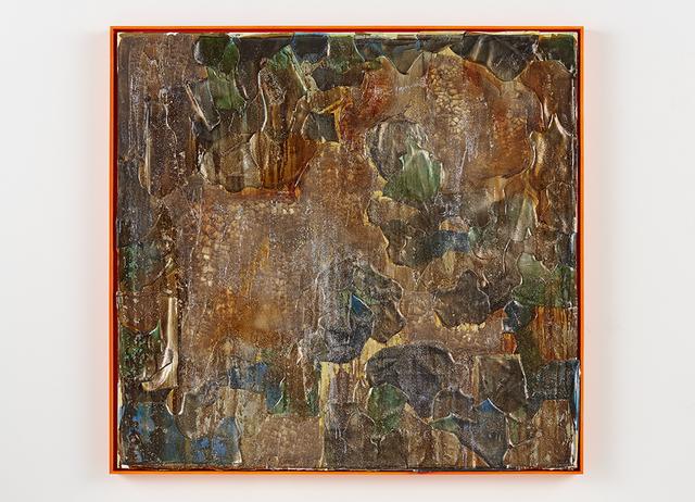 , 'SOIL CONTAMINATION,' 2015, Nicodim Gallery