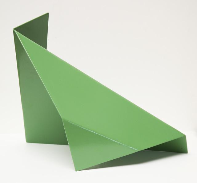 , 'Apex II,' 2014, David Richard Gallery