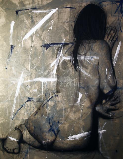 Virginie Caillet, 'Tainted Love 7', 2015, MSK Eastside Gallery