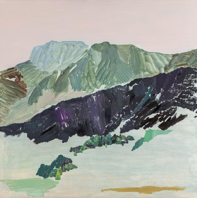 Chih-Hung Kuo, 'A Mountain-6', 2014, Aki Gallery