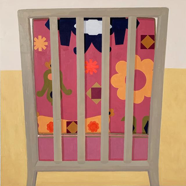 Sydney Licht, 'Chair', 2019, Kathryn Markel Fine Arts