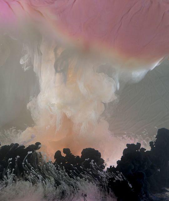 Kim Keever, 'Abstract 5835', 2013, Tillou Fine Art