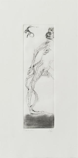 , 'Chango I,' , Ruiz-Healy Art