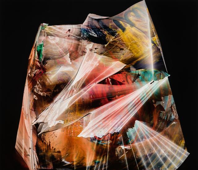 , 'The Universe Divide,' 2019, Planthouse