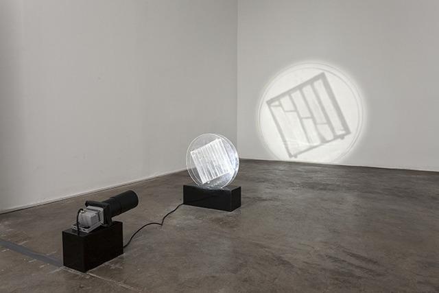 , 'Vehículo Metafórico,' 2011, Revolver Galería