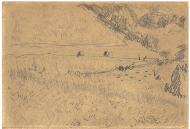 , 'Paysage,' , Pace/MacGill Gallery