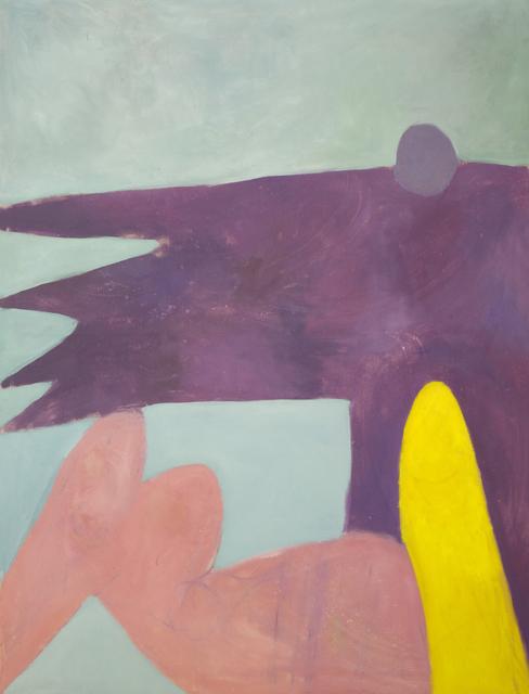 , 'Standing Still,' 2018, High Gallery
