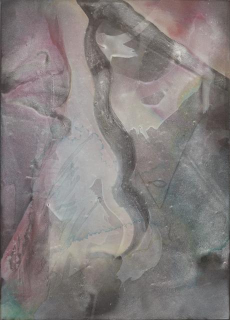 , 'Tie,' 2013-2014, Moskowitz Bayse