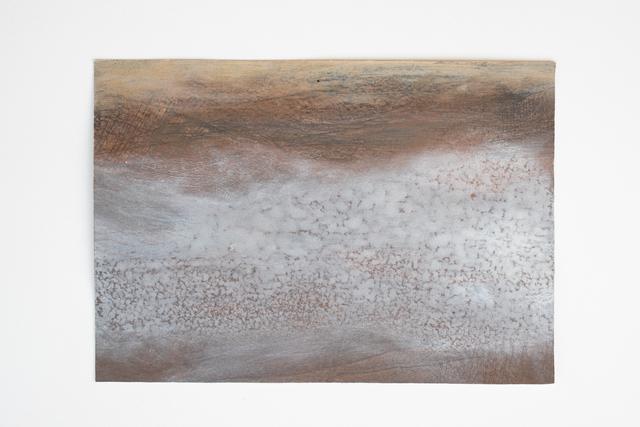 , 'undertow, 2,' 2017, Ground Floor Gallery