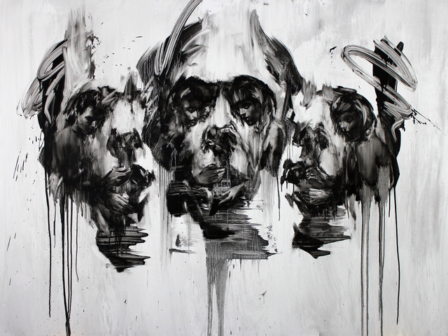 , 'Fabros (Nr2),' 2016, Lawrence Alkin Gallery