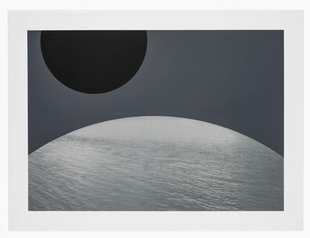, 'Water Planet No. 5,' 2017, David Klein Gallery