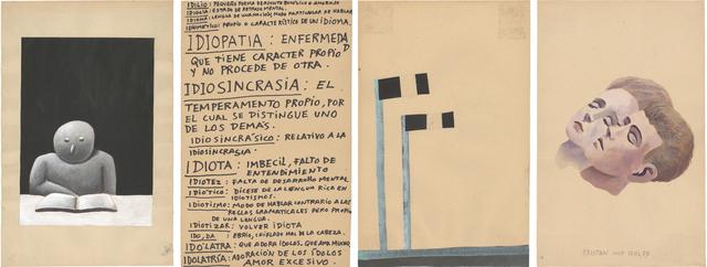 , 'Untitled,' 1996, Barbara Thumm