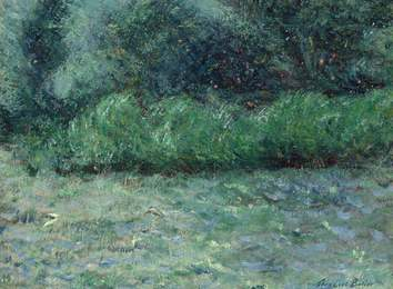 The Wind in the Willows, Giverny