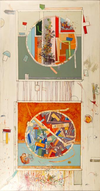 , 'Pedazos del Mundo #20,' 1962, Childs Gallery