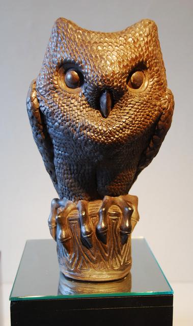 , 'Owl,' 2012, Cristina Grajales Gallery