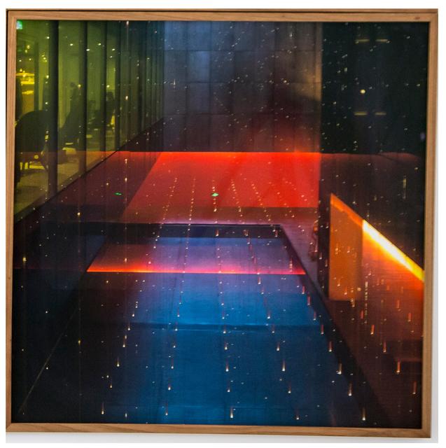 ", '""Aftershoot"",' 2016, Casa Nova Arte e Cultura Contemporanea"