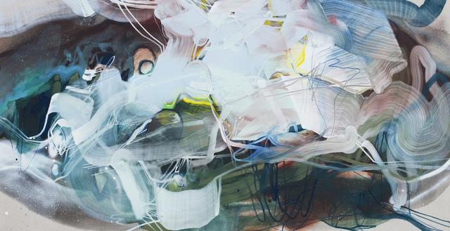 , 'Porch Lights On,' 2017, Kathryn Markel Fine Arts
