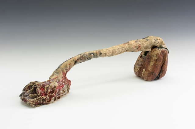 , 'CANINE (6002),' 2016, Gagosian