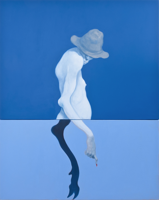 Michael Kvium, 'Direction', 2016, Galleri Franz Pedersen