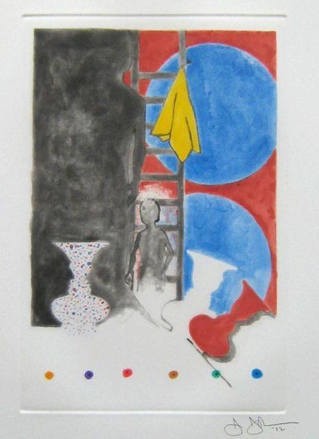 , 'Untitled,' 2012, Joseph K. Levene Fine Art, Ltd.