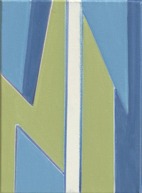 , 'Rhythm 2 ,' 2014, Chini Gallery