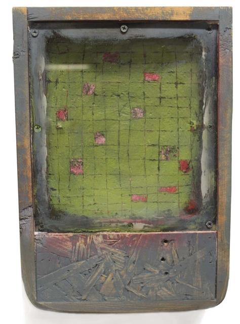 , 'Untitled (System),' 2013, Ro2 Art