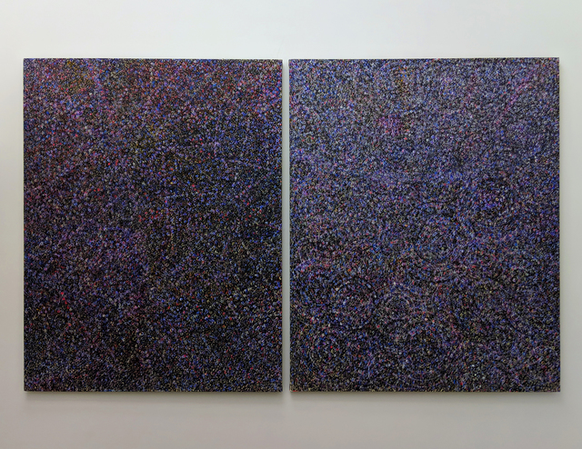James Juthstrom, 'Tracing the Universe', ca. 1980, Westwood Gallery NYC