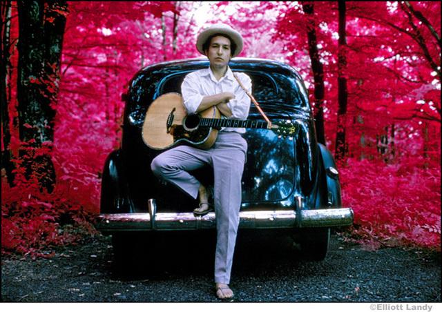 , 'Bob Dylan, Woodstock NY, 1968,' 1968, Jessica Hagen Fine Art + Design