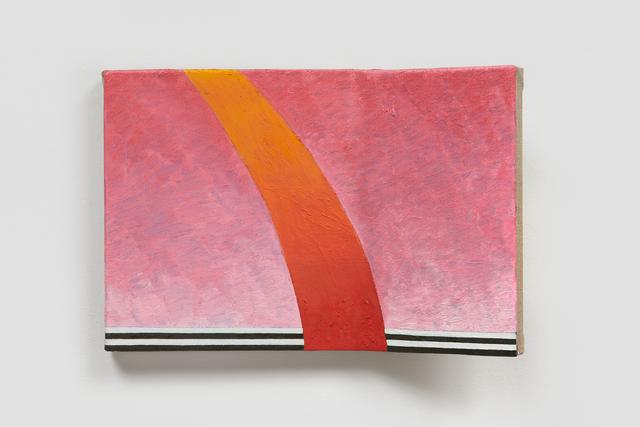 , 'Roamin Omen,' 2018, 315 Gallery