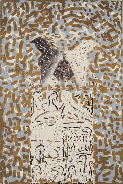 , 'Untitled,' 1985, Canadian Fine Arts