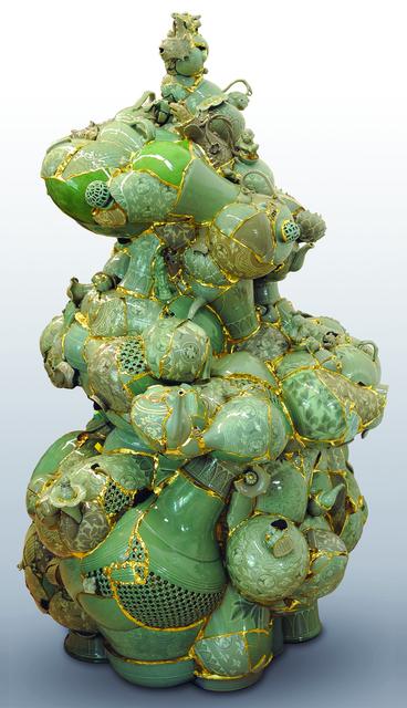 , 'Translated Vase ,' 2015, Metaphysical Art Gallery