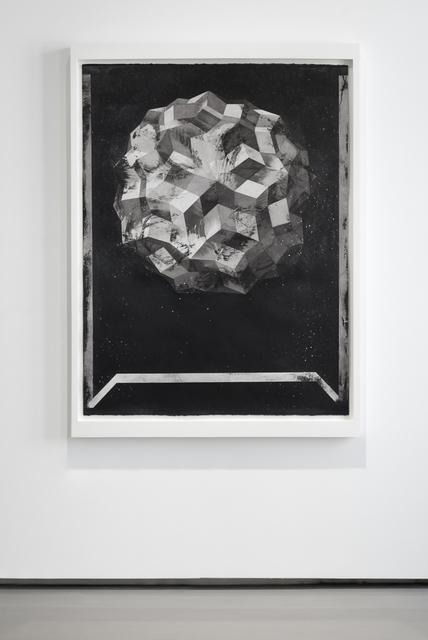 , 'untitled,' 2018, REITER