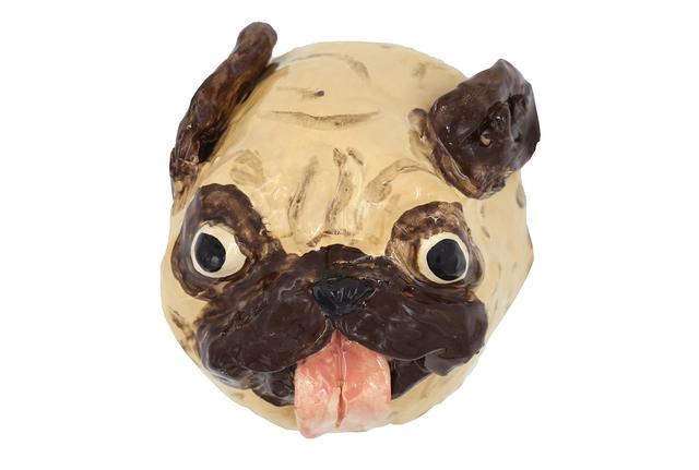 , 'Pug Mug,' 2018, Hashimoto Contemporary