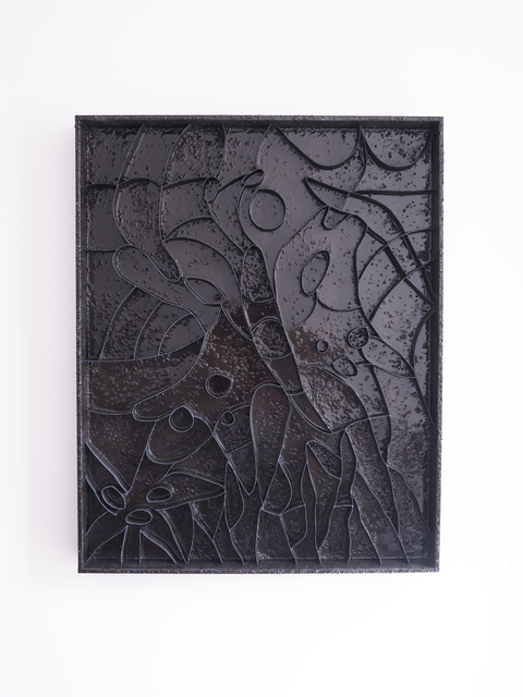 , 'Gargoyle,' 2019, Proyecto NASAL