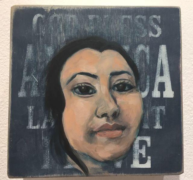 Tina Medina, 'Land That I Love', 2017, Ro2 Art