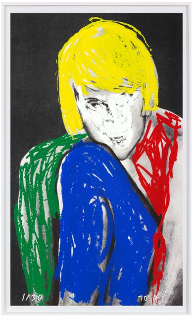 , 'Marilyn,' 2016, Mai 36 Galerie
