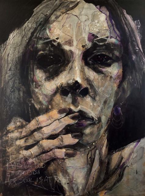 , 'Emma 1,' , Bill Lowe Gallery