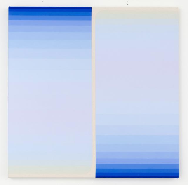 , 'Holding Half the Sky,' 2017, Morgan Lehman Gallery