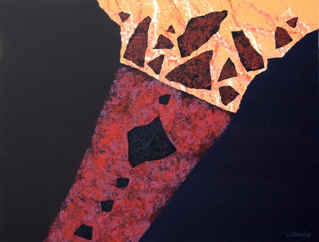 , 'Valley ,' 2010, Museum of Modern Art Dubrovnik