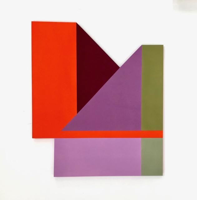 Mokha Laget, 'In The Offing', 2019, David Richard Gallery
